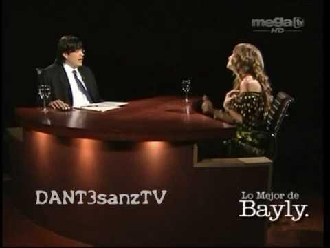 (1/2) JAIME BAYLY (HQ) KAREN MARTINEZ  { Archivos Bayly }