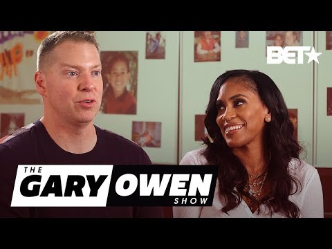 The First Date | The Gary Owen Show