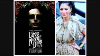 Watch Nicole Scherzinger Love Never Dies video
