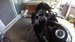 download lagu Kawasaki Zx14r Ohlins Special Edition Walkaround gratis
