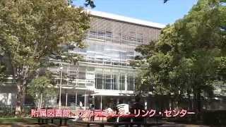 動画で見る千葉大学