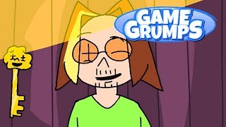 """Dad?"" - Game Grumps Animated - by Dafrogeron"