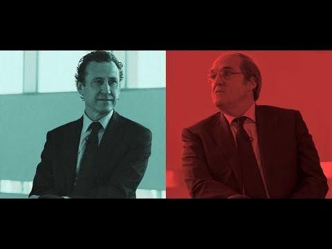 Conversaciones EL PAÍS 40 Aniversario (X): Jorge Valdano y Ángel Gabilondo