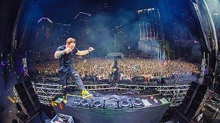 Download Lagu Hardwell LIVE at Ultra Music Festival Miami 2018 Gratis STAFABAND