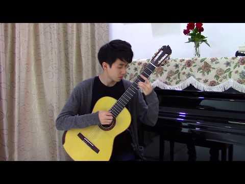 Бах Иоганн Себастьян - BWV 995 -  5. Гавот 1, 2