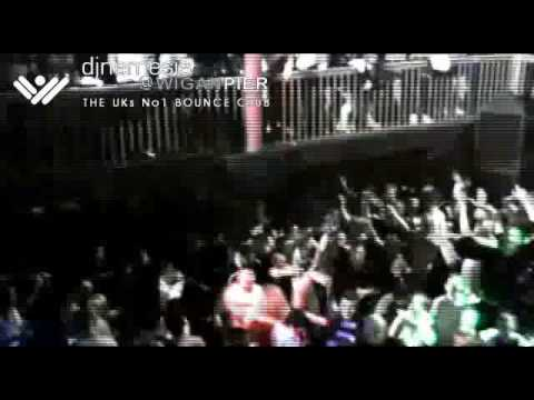 Wigan Pier Nightclub Videos at Wigan Pier Nightclub