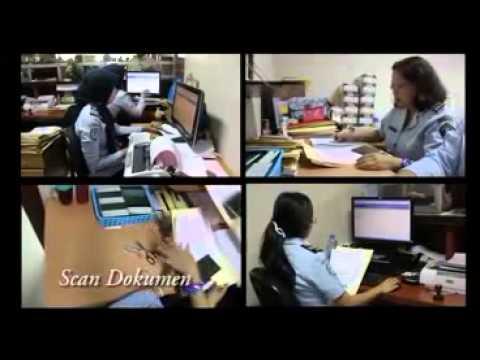 Proses Pembuatan Paspor di Kantor Imigrasi Jakarta Selatan
