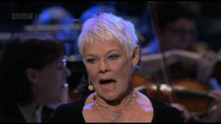 Judi Dench - Send In The Clowns