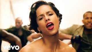 Watch Alicia Keys New Day video