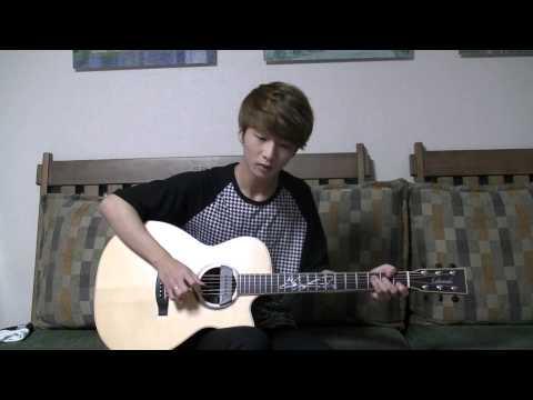 (winner) 공허해: Empty - Sungha Jung video
