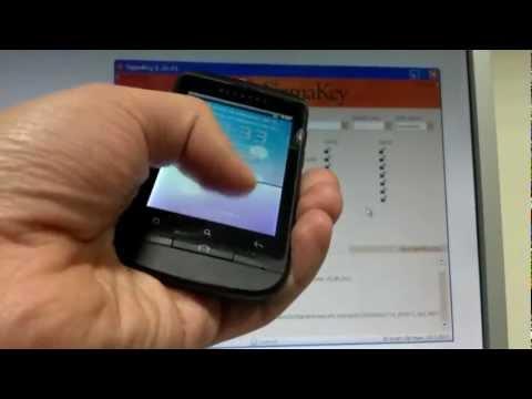 Unlock Alcatel OT-918 with Sigmakey