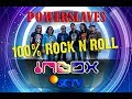 POWERSLAVES - 100% ROCK N ROLL ( OST. ANAK LANGIT ) DI INBOX SCTV 2018