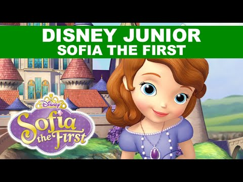 Sofia the First Full Game Episode of Minimus the Great - Complete Walkthrough