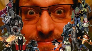 """The Many Voices of """"Steve Blum"""" In Video Games"""