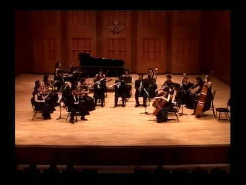 G.Verdi Overture 'La Forza del Destino' - hearts of vision chamber orchestra