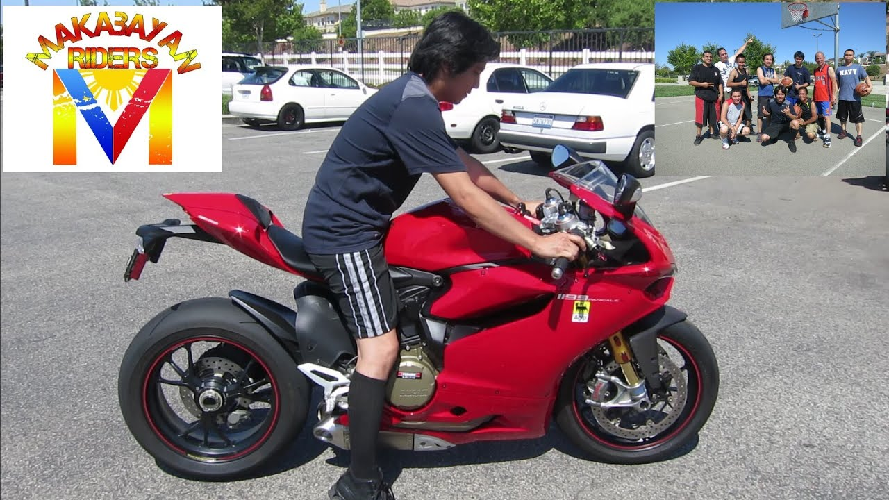 Ducati  Panigale R For Sale