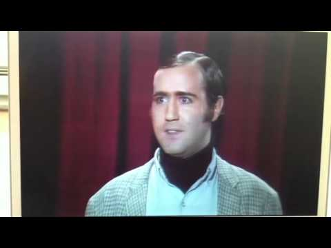 Who Is Andy Kaufman? 6 Reasons You Should Care - MTV