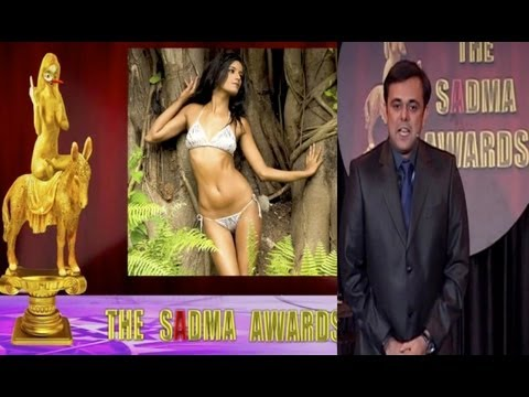 The Sadma Awards 2012 : Edition I video
