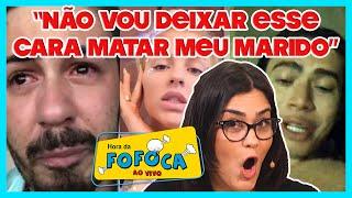 Carlinhos Maia perde contratos e prepara volta com foto na igreja + Whindersson e Sonza abrem o jogo