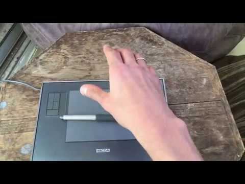 Wacom Intuos 3 | Graphics Tablet Review