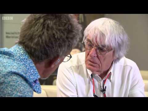 2015 Russia - Bernie Ecclestone: Red Bull having 'good think' about F1 future