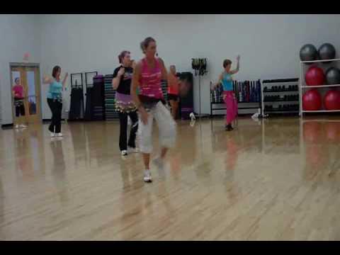 Waka Waka...1 Dance 1 Goal, Education For All.  Peace~love~zumba video