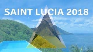Saint Lucia 2018