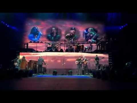Zac Brown Band Castaway Detroit 2015