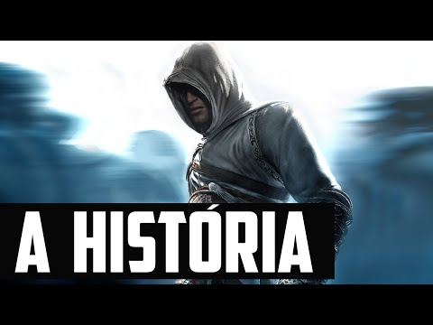 A Histria de Assassin's Creed