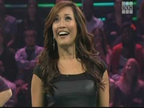 """A Poem I did for Carrie Ann Inaba!  """"1 VS 100"""" GSN"""