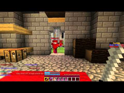 Minecraft: Projekt Ares - REAKTYWACJA! w/ skkf, screamking1337, AspyrPL, Dispenser