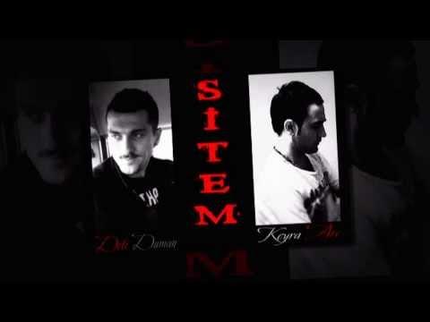 Keyra Arc ft. Deli Duman-Sitem
