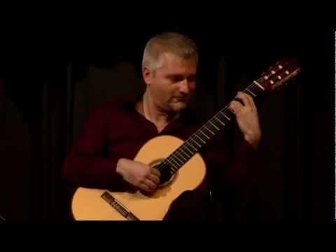 Luigi Legnani - Capriccio 29 Op 20