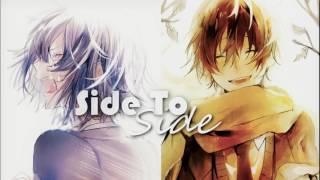 Side To Side (Sad Version) Nighcore