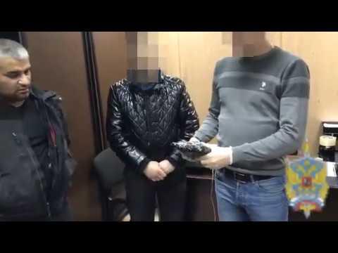 Полицейскими МУ МВД России «Мытищинское» задержаны подозреваемые в сбыте более 3 килограммов героина