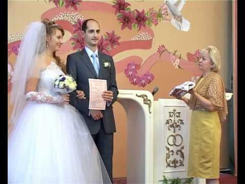 Свадебный конкурс скороговорок