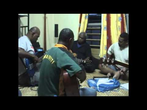 Old Timers Fiji- Isa my dear mo ni taura na ligaqu