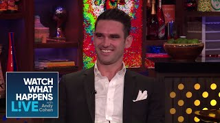 Carl Radke Confirms Multiple Hookups With Scheana Shay | Summer House | WWHL