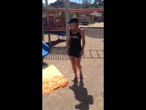 Pam h. Does the ALS ice bucket challenge