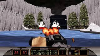 BA THOMPSONATOR | Duke Nukem Nuclear Winter 2 (Archived)