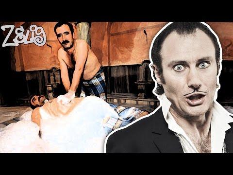 Zelig - Il bagno turco film ...