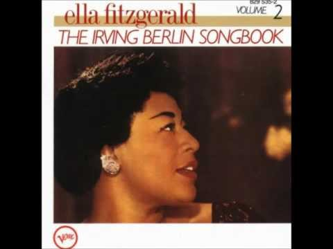 Ella Fitzgerald - Reaching For The Moon