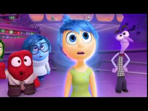 Disney Pixar's Inside Out- It's My Life (Spanish/Japanese/Russian Trailer Song)