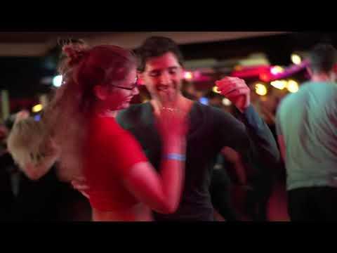 Cologne Zouk Festival Social dance TBT V20 ~ Zouk Soul