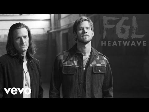 Florida Georgia Line Heatwave music videos 2016