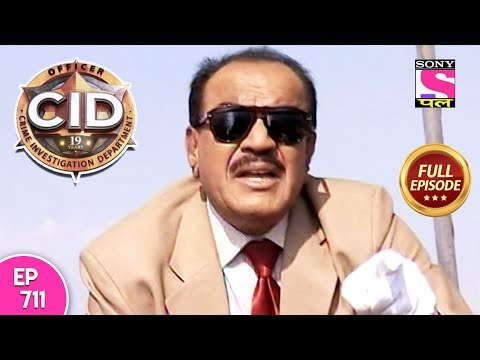 CID - Full Episode 711 - 03rd July, 2018 thumbnail