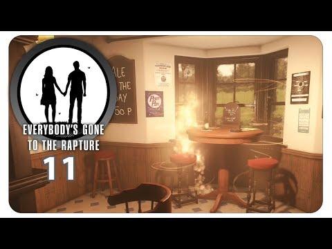 Unsympathischer Vollhonk #11 Everybody's Gone to the Rapture [deutsch] - Let's Play