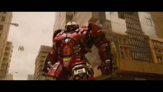 All Iron Man Suit up/down Scenes (up to Civil War)