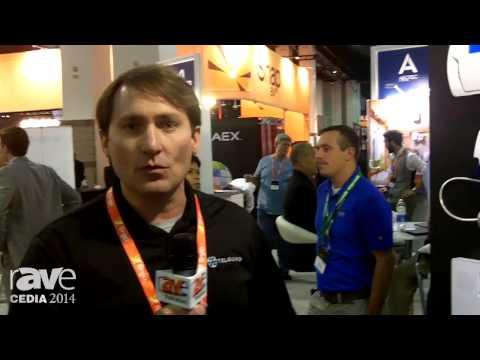 CEDIA 2014: Telguard Reveals the GDC1 Universal Garage Door Controller