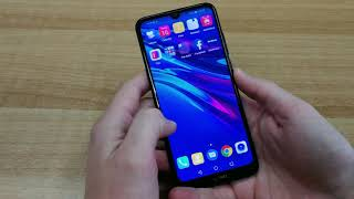 Huawei Y6 2019 unboxing & hands-on | Myphone.gr
